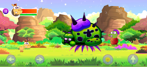 Speeter : Adventure Game Free Platform  screenshots 19