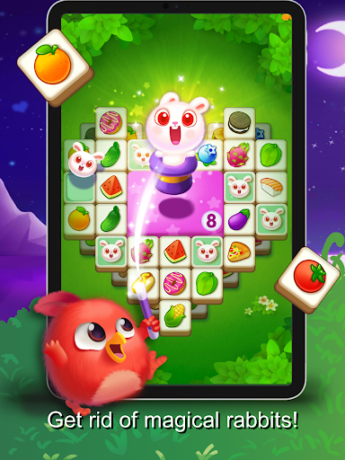 Tile Wings: Match 3 Mahjong Master 1.4.8 screenshots 16