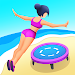 Flip Jump Stack! Icon