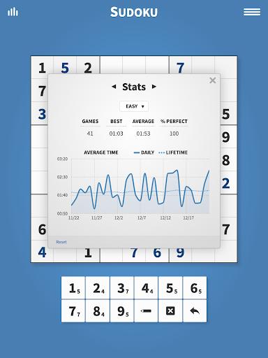 Sudoku Puzzles  screenshots 7