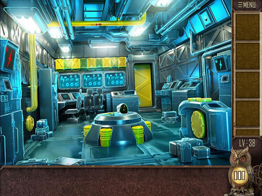 Can you escape the 100 room X 11 Screenshots 9