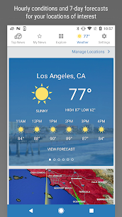 ABC7 Los Angeles For Pc | How To Download  – Windows 10, 8, 7, Mac 4