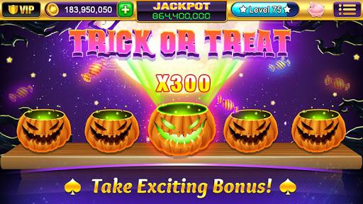 Casino Vegas Slots - Free 777 Casino Slot Machines  screenshots 4