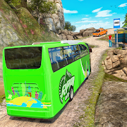 Offroad Bus Driving & Parking
