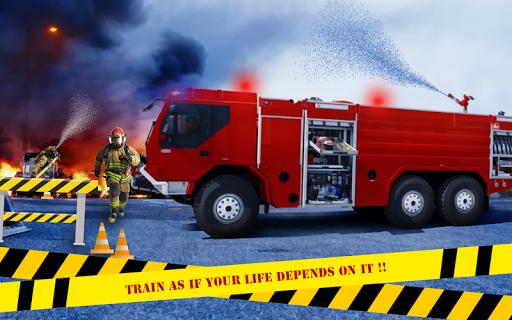 Firefighter Emergency Rescue Hero 911 1.0.7 de.gamequotes.net 4