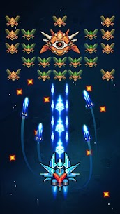 Galaxiga: Classic Arcade Shooter 80s – Free Games 5