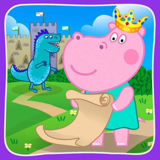 Princess and the Ice Dragon