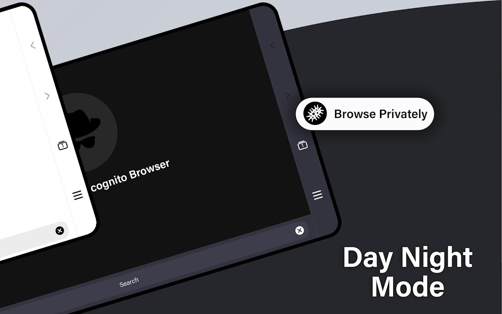 Incognito Browser Pro - Complete Private Browser  poster 8