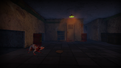 Teddy Freddy - horror game android2mod screenshots 14