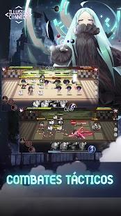 Schermata ILLUSION CONNECT