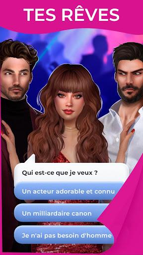 Code Triche Amour: Histoires d'amour (Astuce) APK MOD screenshots 3