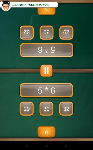 Math Duel: 2 Player Math Game 3.8 screenshots 10