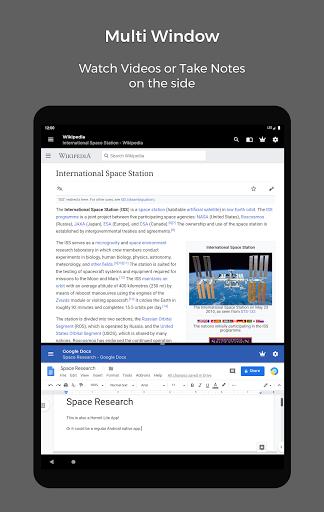 Hermit u2022 Lite Apps Browser 18.4.1 Screenshots 7