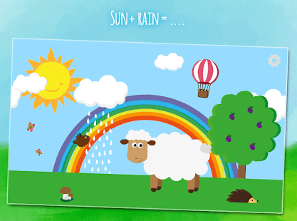 Moo & animals - kids game for toddlers from 1 year 1.9.4 Screenshots 4