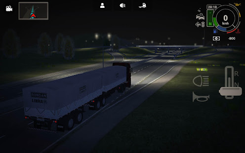 Grand Truck Simulator 2 1.0.29n13 Screenshots 14