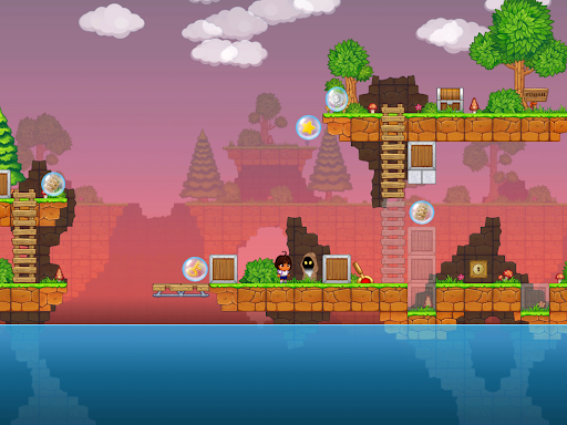 Sleepy Adventure - Hard Level Again (Logic games) 1.1.5 screenshots 8