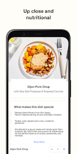 Free Download Freshly  Food Delivery App For PC (Windows and Mac) 2