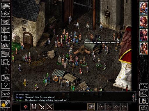 Siege of Dragonspear apktram screenshots 11
