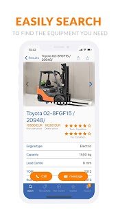 Forklift International 4.2.3 APK with Mod + Data 3