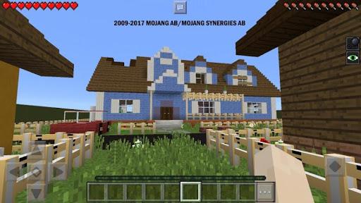 Maps Hello Neighbor for MCPE u2605 1.3.1 Screenshots 3