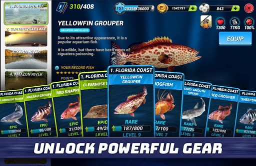 Fishing Clash: Fish Catching Games filehippodl screenshot 4