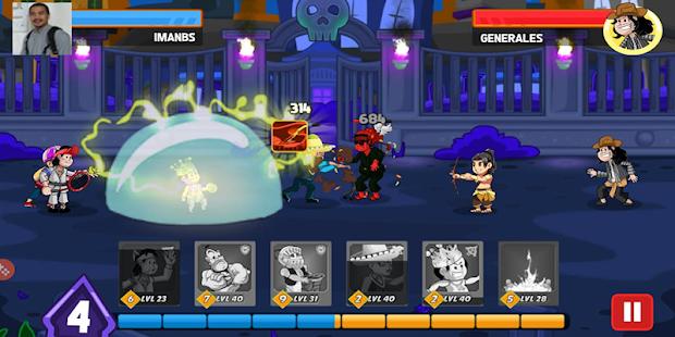 Juragan Wayang : Funny Heroes 1.6.2 screenshots 2