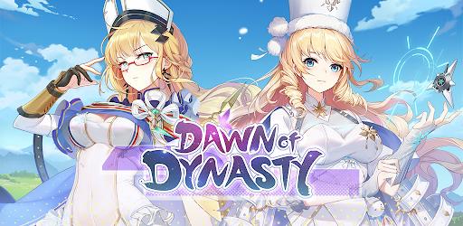 Dawn of Dynasty Versi 1.0.4