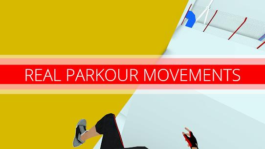 Parkour GO MOD (Unlimited Money) 5