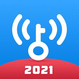 WiFi Chìa khóa vạn năng v5.0.51 [Mod]