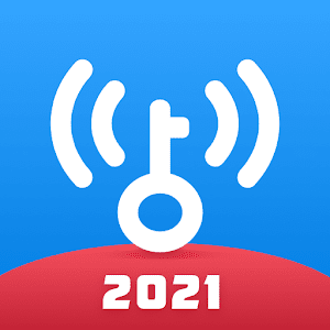 WiFi Master by wifi.com 5.0.35 by LINKSURE NETWORK HOLDING PTE. LIMITED logo