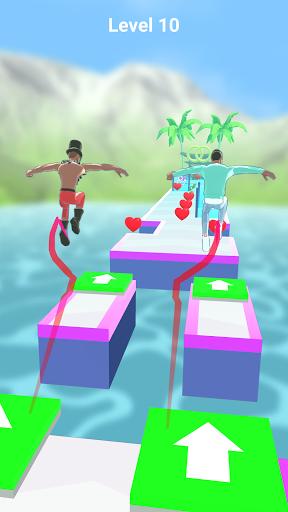 Love Race  screenshots 3