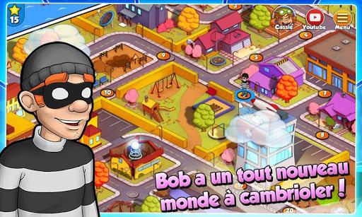 Code Triche Robbery Bob 2: Double Trouble (Astuce) APK MOD screenshots 5