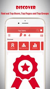GoLike | Great Social App 5.3.17.15 Android Mod APK 1