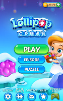 Lollipop Crush