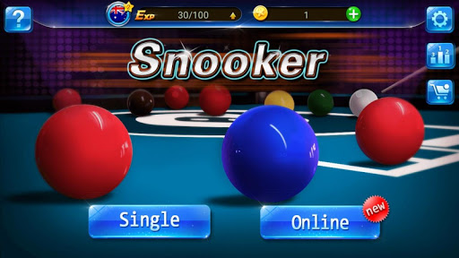 Snooker 5.4 screenshots 6