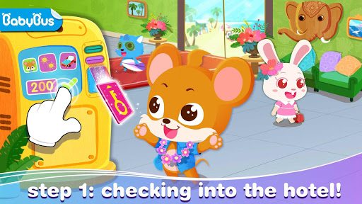 Baby Pandau2019s Summer: Vacation 8.53.00.00 screenshots 1