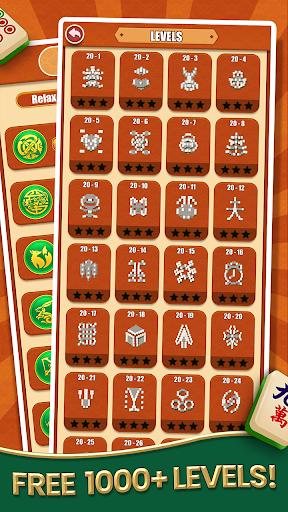 Mahjong Solitaire - Master apkdebit screenshots 16