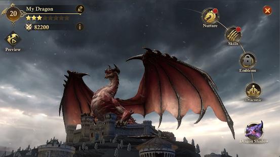 King of Avalon: Dominion screenshots 18