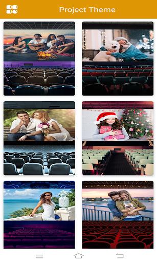 HD Video Projector Simulator Apkfinish screenshots 3