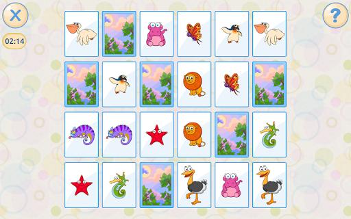 Memory & Attention Training for Kids apkdebit screenshots 8