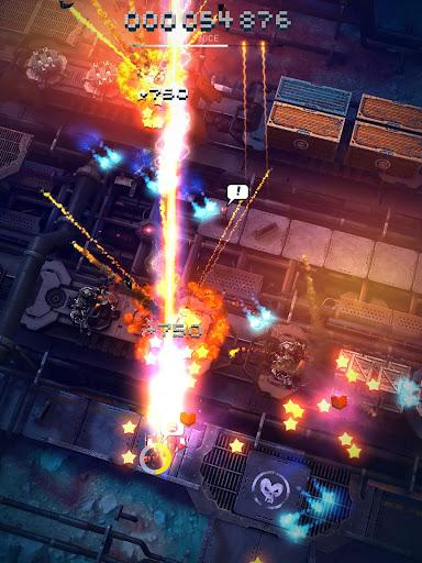Sky Force Reloaded  screenshots 17