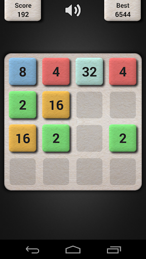 2048 Puzzle Game For PC Windows (7, 8, 10, 10X) & Mac Computer Image Number- 6
