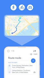 Fake GPS Location – Joystick and Routes (PREMIUM) 4.1.22 Apk 3