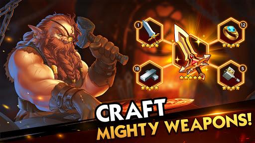 Legends of Gems: Puzzles & Match 3  screenshots 6