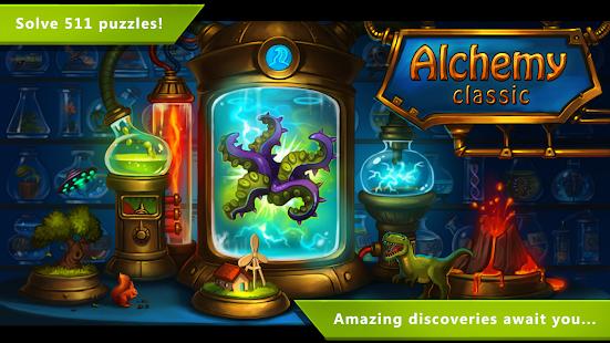 Alchemy Classic HD 1.7.7.17 screenshots 1