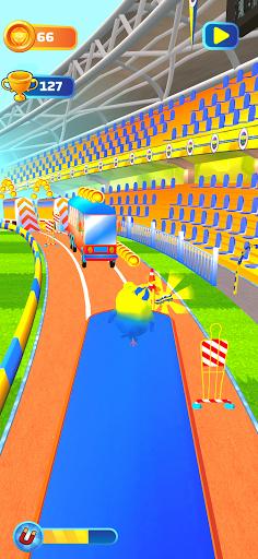 Fubo Runner 2 screenshots 2