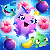 icono Fruit Nibblers