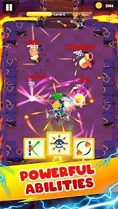 Magic Archer MOD (Unlimited Money) 5