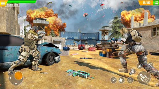 Special Ops Impossible Missions 2020 screenshots 8