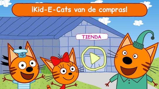 Kid-E-Cats Supermercado Juego Niños 2